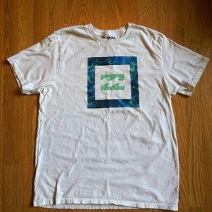 Billabong Wave Graphic Core Tee T-Shirt